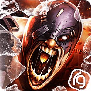 Zombie Fighting Champions icon