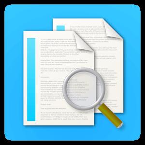 دانلود Search Duplicate File 4.66 برنامه حذف فایل های تکراری در اندروید