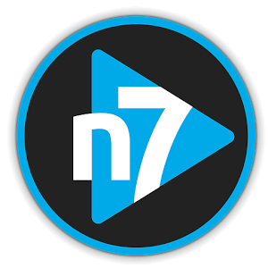 n7player Music Player Full icon