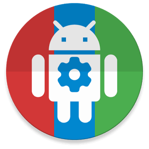 MacroDroid Device Automation icon