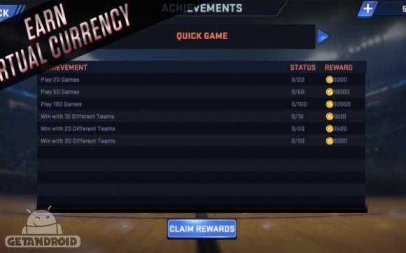دانلود NBA 2K16 v0.0.29 – بازی بسکتبال ان بی ای 2016 اندروید