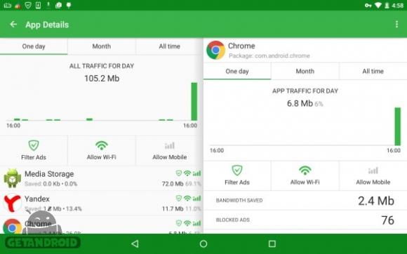 دانلود Adguard for Android Premium 2.10.164  بهترین برنامه حذف تبلیغات اینترنتی در اندروید