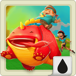 Finding Monsters Adventure icon