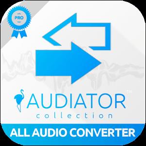 دانلود All Video Audio Converter PRO 4.1 برنامه مبدل صوتی و تصویری اندروید