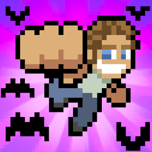 PewDiePie: Legend of Brofist icon