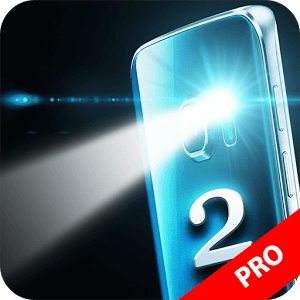 Reliable Flashlight 2 PRO icon