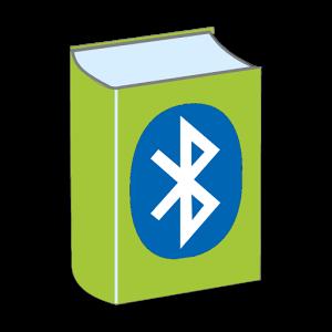 دانلود Bluetooth Phonebook 1.3 برنامه همگام سازی مخاطبین گوشی با ماشین با بلوتوث اندروید