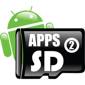 Apps2SD: All in One Tool[ROOT] icon