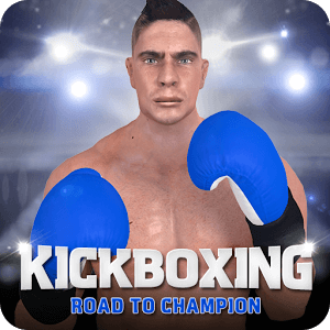 Kickboxing Road To Champion P icon