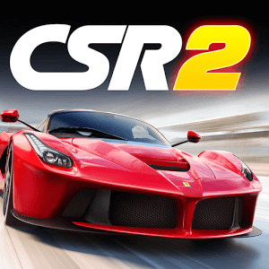 دانلود CSR Racing 2 v1.13.3 بازی سی اس ار ریسینگ 2 اندروید