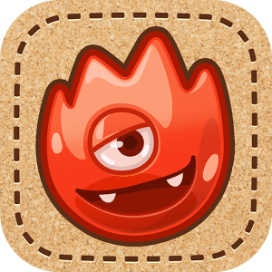 MonsterBusters: Match 3 Puzzle اندروید APK