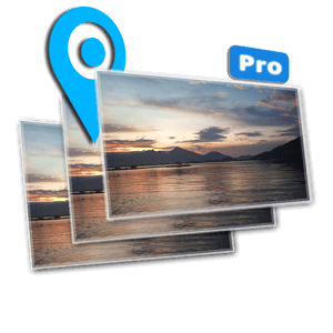 Photo exif editor Pro icon