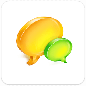 Zoho Chat icon