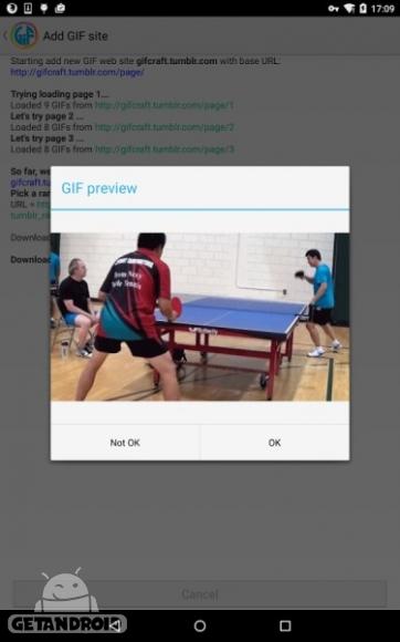 دانلود Gif Player Pro 3.3.6.0 برنامه نمایش تصاویر متحرک گیف اندروید