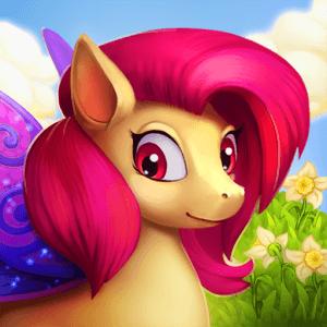 دانلود Fairy Farm 3.0.3 – بازی مزرعه داری پری مزرعه اندروید