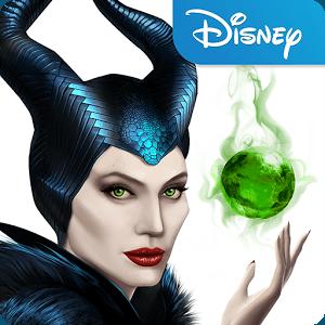 دانلود Maleficent Free Fall 4.6.0 – بازی پازلی سقوط شیطان اندروید