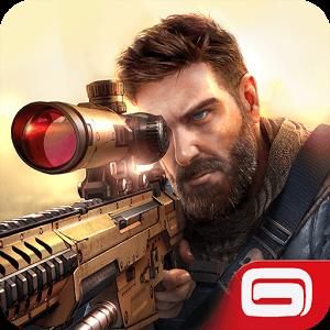 دانلود Sniper Fury 1.2.0n بازی خشم تک تیرانداز اندروید