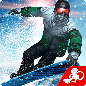 Snowboard Party 2 icon