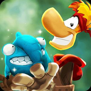 دانلود Rayman Adventures 2.7.0 بازی ماجراهای ریمن اندروید