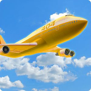 Airport City: Airline Tycoon icon