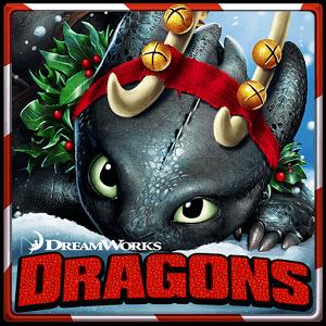 دانلود Dragons: Rise of Berk 1.30.14 بازی اژدهایان اندروید
