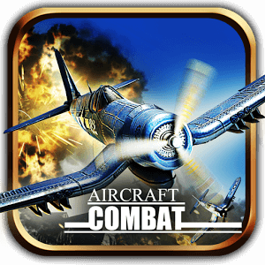 Aircraft Combat 1942 icon