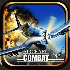 دانلود Aircraft Combat 1942 v1.1.3 بازی هواپیماهای جنگی اندروید