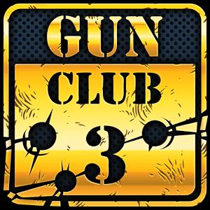 دانلود Gun Club 3: Virtual Weapon Sim 1.5.8 بازی نمایشگاه اسلحه 3 اندروید