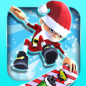 دانلود Epic Skater 2.0.25 - بازی اسکیت سوار قهرمان برای اندروید + نسخه مود