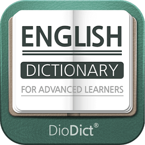 DioDict English Learners Dict icon