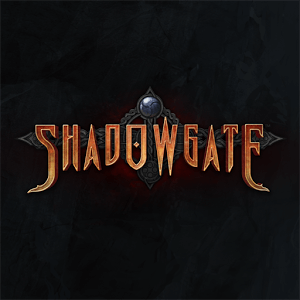 Shadowgate icon
