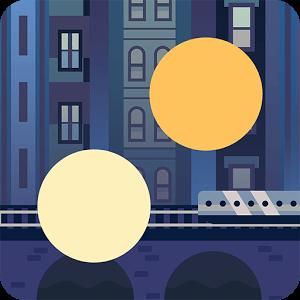 دانلود TwoDots 3.18.2 بازی دو نقطه برای اندروید
