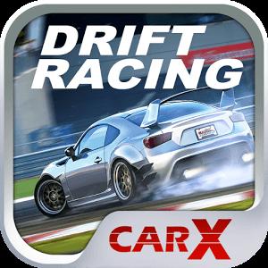 دانلود CarX Drift Racing 1.7.1 - بازی اتومبیل رانی دریفت برای اندروید + دیتا