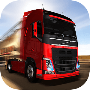 Euro Truck Driver اندروید APK