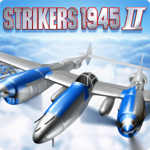 STRIKERS 1945-2 icon