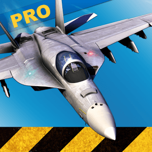 F18 Carrier Landing II Pro icon