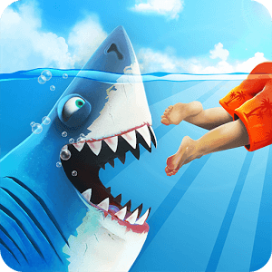دانلود Hungry Shark World 2.2.0 بازی دنیای کوسه گرسنه اندروید