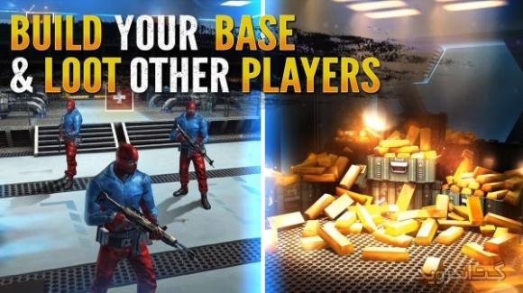 دانلود Sniper Fury 1.5.0l بازی خشم تک تیرانداز اندروید