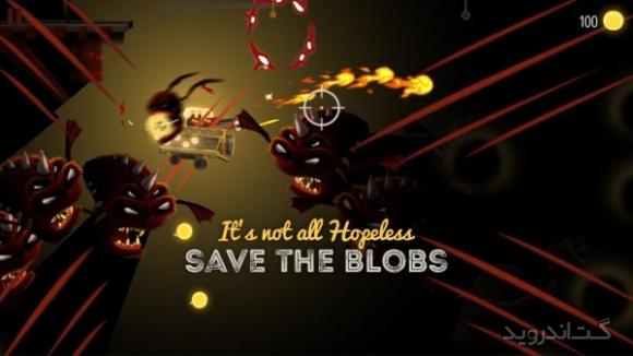 دانلود Hopeless 2: Cave Escape 1.1.34 بازی مهیج نا امیدی در غار 2 اندروید