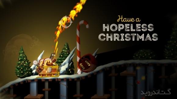 دانلود Hopeless 2: Cave Escape 1.1.36 بازی مهیج نا امیدی در غار 2 اندروید