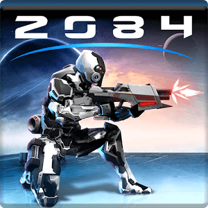 Rivals at War: 2084 icon