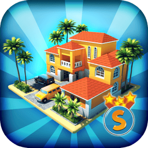 City Island 4: Sim Town Tycoon icon