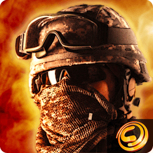 Battlefront Combat Black Ops 3 icon