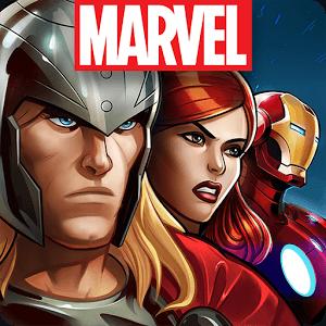 دانلود Marvel: Avengers Alliance 2 v1.0.3 بازی متحدان مارول 2 اندروید