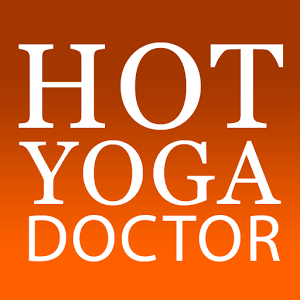 Hot Yoga Doctor - Yoga Classes icon