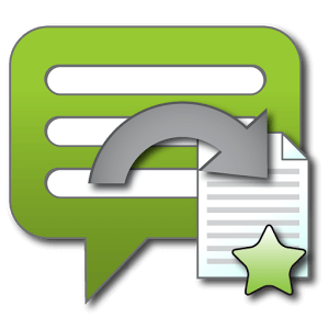 SMS to Text Pro اندروید APK