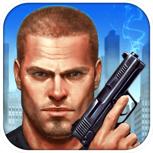 (Crime City (Action RPG icon
