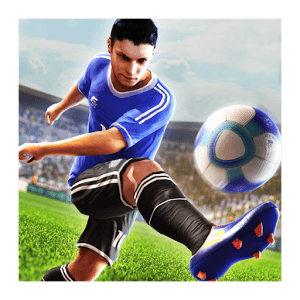 Football 2016 Top Best Games icon
