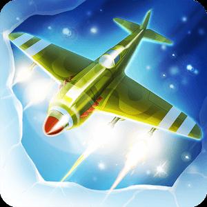 دانلود Sky Squad 1.0.29 بازی هواپیمای جنگی اعتیادآور اندروید