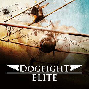 دانلود Dogfight Elite v1.0.2 بازی هواپیمای جنگی مولتی پلیر اندروید